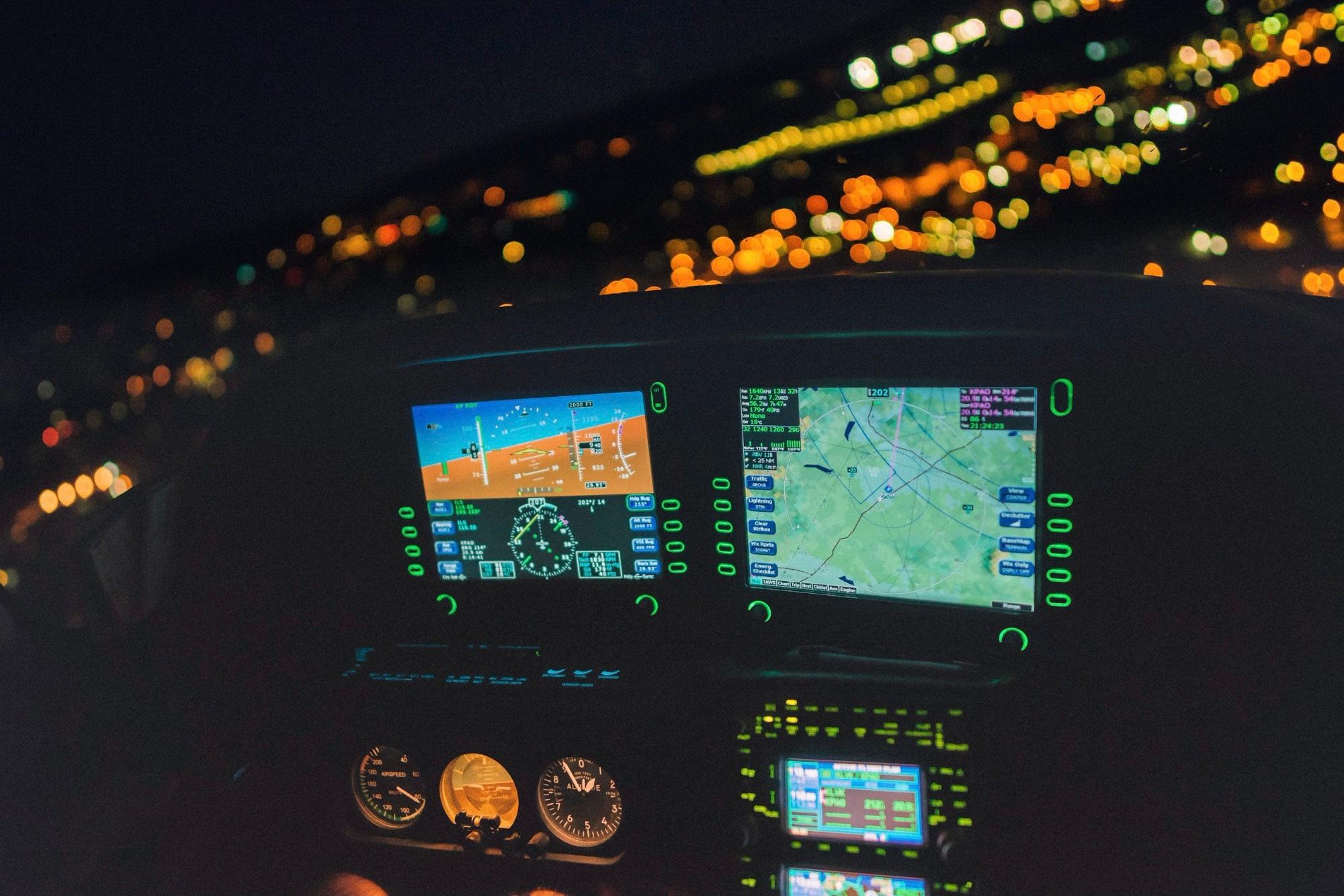 Avionics Systems Installation